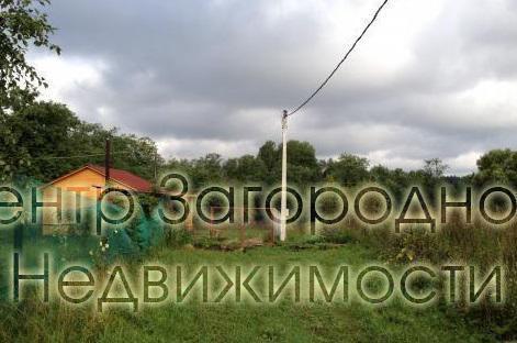 Участок, Пятницкое ш, 57 км от МКАД, Сверчково. Пятницкое ш. 57 км от . - Фото 1