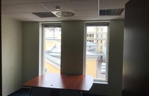 Аренда офиса в Москве, Арбатская (Филевской линии), 147 кв.м, класс . - Фото 5