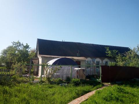 Продажа дома, Брянск, Второй Флотский проезд - Фото 3