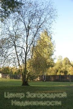 Участок, Калужское ш, 26 км от МКАД, Бараново д. (Наро-Фоминский р-н). . - Фото 5