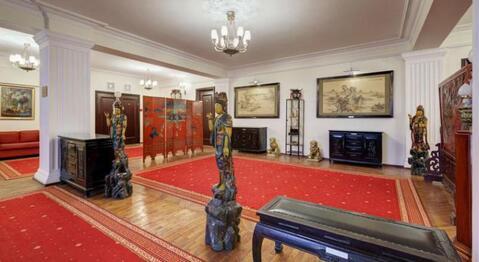 Аренда офис г. Москва, м. Пушкинская, ул. Садовая Б, 5 - Фото 2