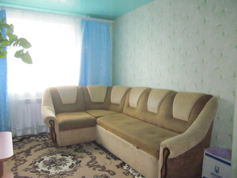 1 050 000 Руб., 1-комн. в Восточном, Купить квартиру в Кургане по недорогой цене, ID объекта - 321492011 - Фото 1