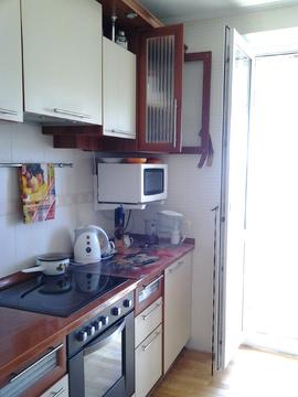 Аренда трех комнатной квартиры - Фото 5