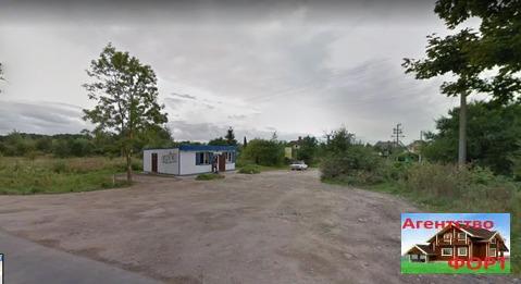 Объявление №56312553: Продажа участка. Калининград