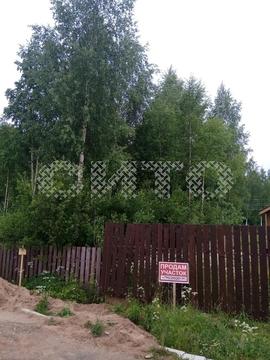 Продажа участка, Озеро, Череповецкий район - Фото 4
