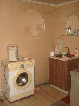 Продам дом 3 комнаты и кухня. Рудничный район. - Фото 2