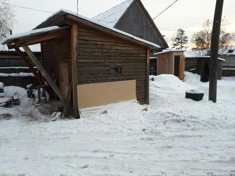 Продам дом в с. Аршан - Фото 3