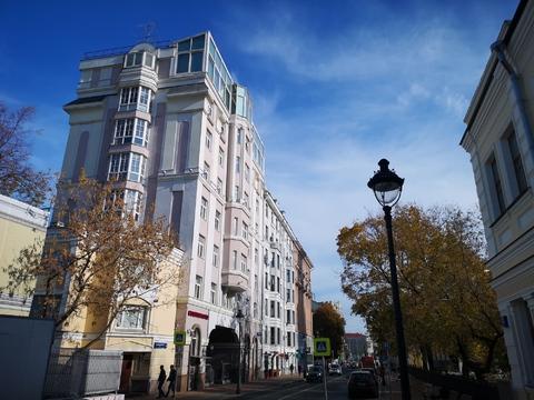 Продается 4-х комн. квартира 223 кв.м. на Малой Никитской улице - Фото 1