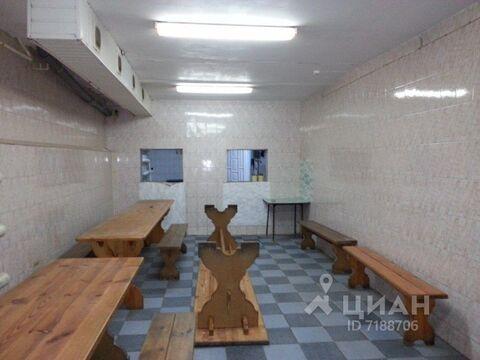 Аренда производственного помещения, Нижний Новгород, Ул. Монастырка - Фото 2