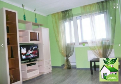 Сдам квартиру с ремонтом новом доме, Аренда квартир в Калуге, ID объекта - 318142352 - Фото 1