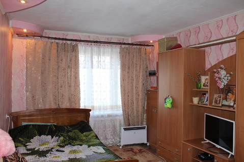 Продам однокомнатную квартиру в Рязани, ул. Бирюзова, д.21 - Фото 5
