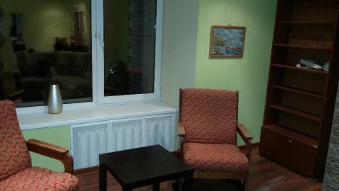 3-комнатная квартира в Дубне, ул. Строителей, д. 4 - Фото 4