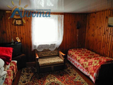 Продается дача в деревне Русиново Боровского района. - Фото 3