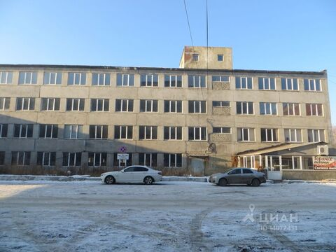 Аренда производственного помещения, Челябинск, Копейское ш. - Фото 2