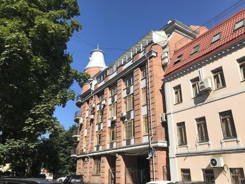 Сдается двухкомантная квартира в элитном жилом доме в центре Москвы - Фото 2