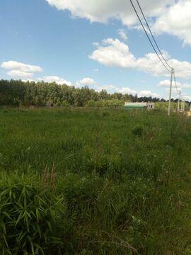 Продажа участка, Никульское, Ивановский район - Фото 3