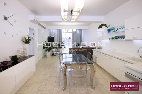3-х комнатная квартира на ул. Беспалова - Фото 1