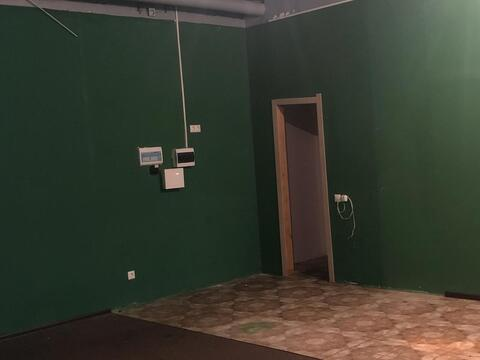 Сдаётся нежилое помещение общей площадью 90,5 м2, - Фото 4