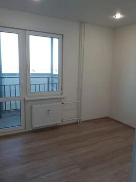 2-комнатная 54 кв.м. 7/19 кирп на ул. Альберта Камалеева, д.32 - Фото 1