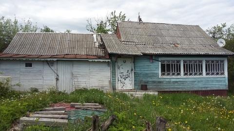 Продается два дома на участке 14 соток г. Краснозаводск - Фото 2