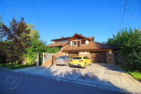 Дом в Десне - Фото 1