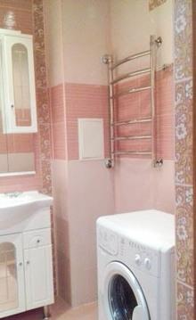Сдается 1-комнатная квартира 40 кв.м. в новом доме ул. Гурьянова 19а - Фото 5