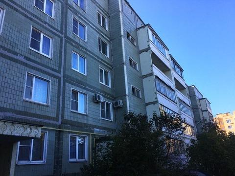 Продам 3-х ком.квартиру с лоджией 70 кв.м. 3 этаж г. Малоярославец - Фото 2