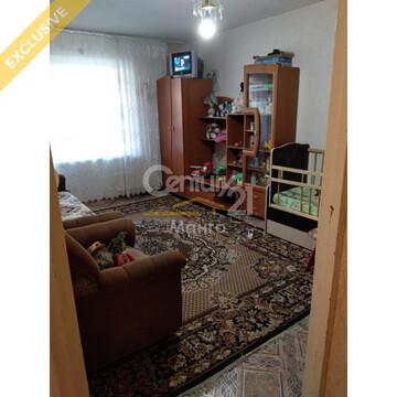 1 комнатная квартира на Амирхана 107 - Фото 5
