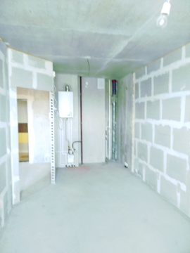 Продам 2-комнатную квартиру п. Б.Исаково ул. Уютная - Фото 3