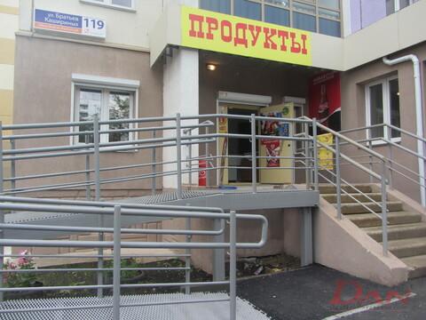 Коммерческая недвижимость, ул. Братьев Кашириных, д.119 - Фото 1