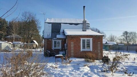 Дом в Литвиново, Раменский район, 60м2 участок 14 соток - Фото 3