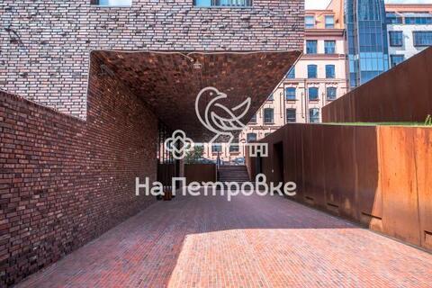 Продажа квартиры, м. Китай-Город, Серебряническая наб. - Фото 2