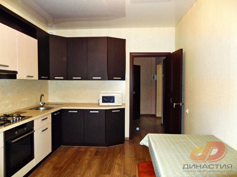 Продается однокомнатная квартира в Ю/З районе города - Фото 2