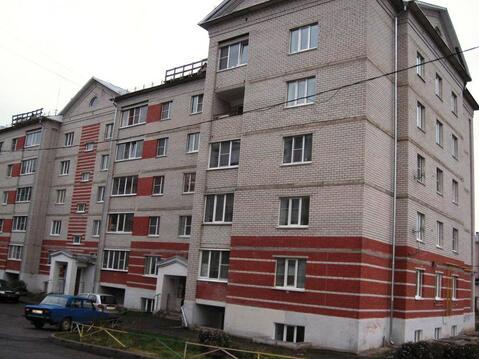 Продажа квартиры, Вологда, Осановский проезд - Фото 2
