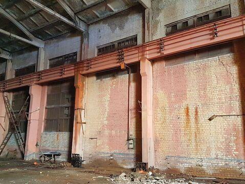 Производственный цех 4900 кв.м на территории завода ивтекмаш в Иваново - Фото 5