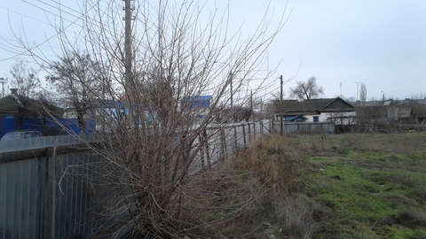Продажа земельного участка, Суровикино, Суровикинский район, Ул. . - Фото 5