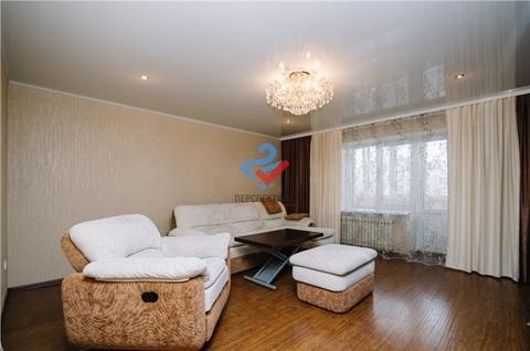 Продается 4-х комнатная квартира в центре города - Фото 1