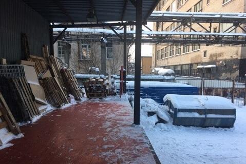 Аренда склада, м. Московские ворота, Химический переулок ул. - Фото 2