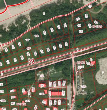 Объявление №50141884: Продажа участка. Зеленоградск