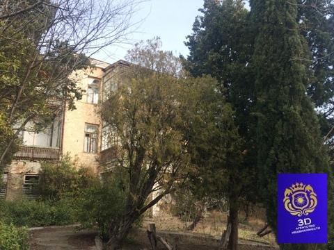 Продажа участка, Алупка, Ул. Ялтинская - Фото 2