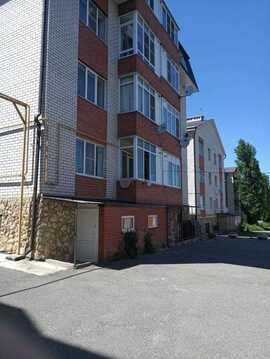 Квартира, ул. Бакинская, д.43, Продажа квартир в Ставрополе, ID объекта - 329021546 - Фото 1