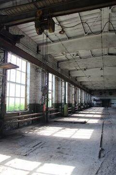 Продажа производственного помещения, Курган, Ул. Юргамышская - Фото 2