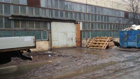 Производство склад Колпино — Без комиссии - Фото 1
