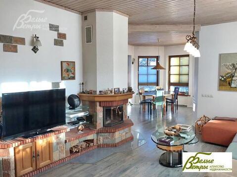 Дом в аренду200 кв. м,  35 сот, Калужское шоссе,  16 . - Фото 5