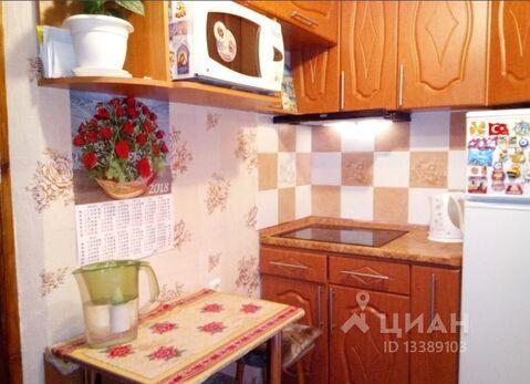 Продажа квартиры, Кострома, Костромской район, Ул. Сутырина - Фото 1
