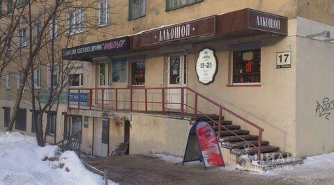 Продажа офиса, Мурманск, Ленина пр-кт. - Фото 1