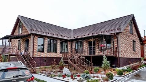Дом в аренду - Фото 1