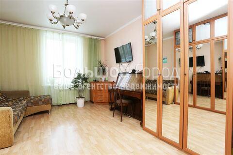 Продажа квартиры, Новосибирск, Дзержинского пр-кт., Продажа квартир в Новосибирске, ID объекта - 327715804 - Фото 1
