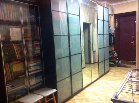Комнату в 4-х комнатной квартире в Малом Николопесковском переулке - Фото 4