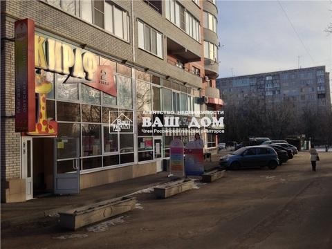Торговое помещение по адресу г.Тула, ул.Кирова д.23в - Фото 3